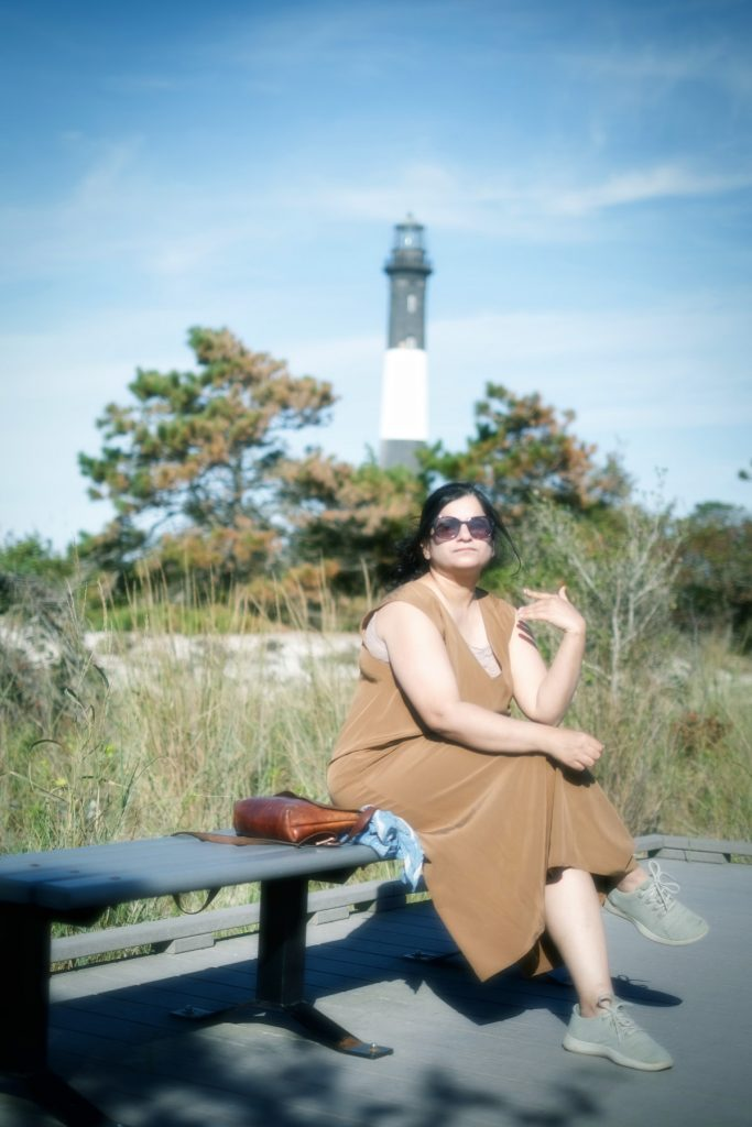 Robert Moses State park Lighthouse