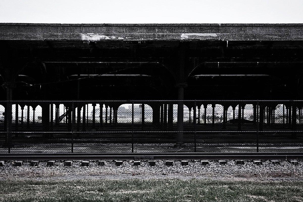 Liberty State Park Rail Terminal